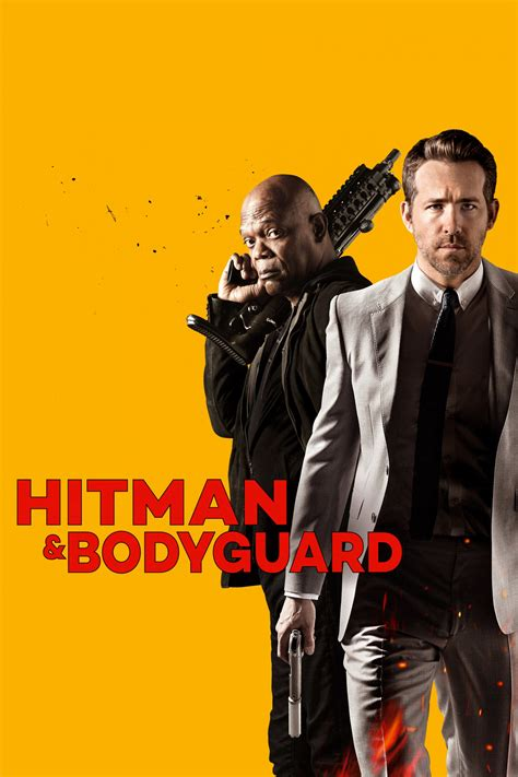 Bodyguard The Hitmans Bodyguard Cast.