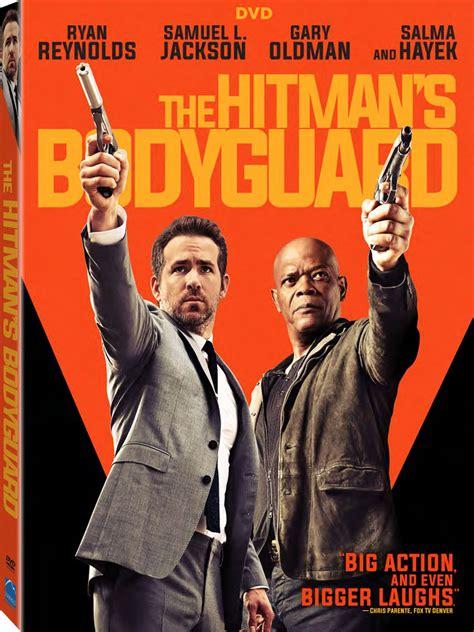 Bodyguard The Hitmans Bodyguard Release Date.