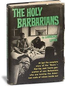 Read Books The Holy Barbarians Online
