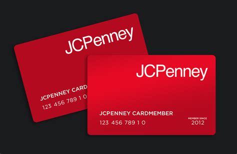 The Jcpenney Credit Card About Rewards Jcpenney