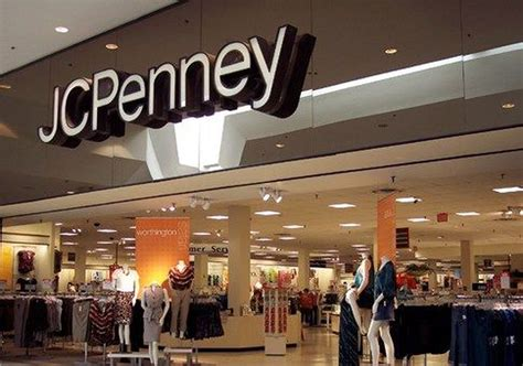 The Jcpenney Credit Card Jcpenney