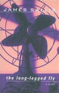 Read Books The Long-Legged Fly (Lew Griffin, #1) Online