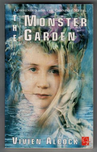 Read Books The Monster Garden Online