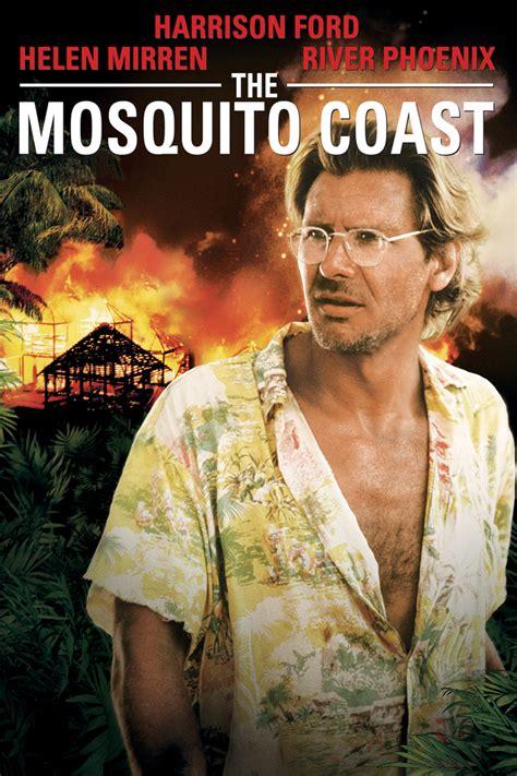 Read Books The Mosquito Coast Online