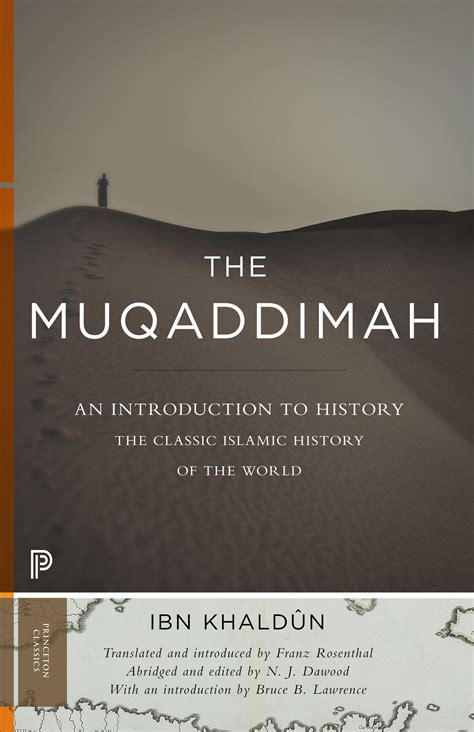 Read Books THE MUQADDIMAH: An Introduction to History Online