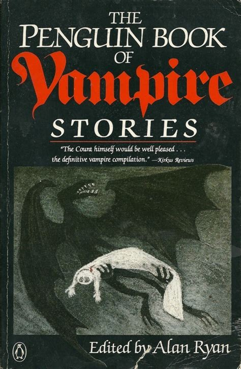 Read Books The Penguin Book of Vampire Stories Online
