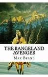 The Rangeland Avenger Books