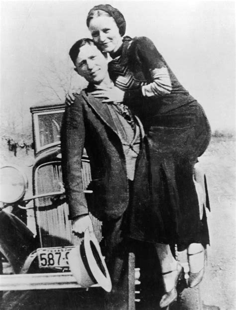 Read Books The Real Bonnie And Clyde Online
