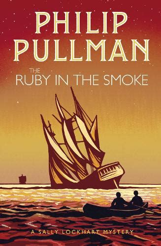 Read Books The Ruby in the Smoke (Sally Lockhart, #1) Online