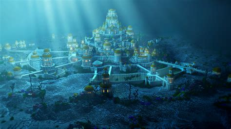 Read Books The Story of Atlantis and the Lost Lemuria Online