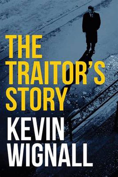 Read Books The Traitor's Story Online