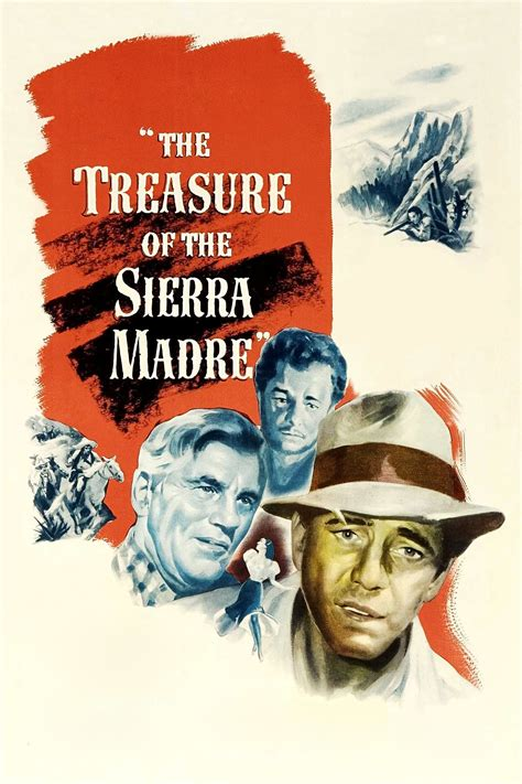 Read Books The Treasure of the Sierra Madre Online