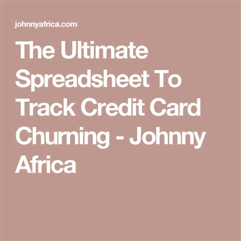 Credit Karma Track Spending