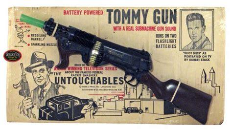 Tommy-Gun The Untouchables Tommy Gun.