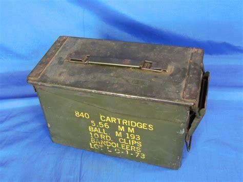 Ammunition The Viet Nam War Was About The Ammunition Business Kurt.