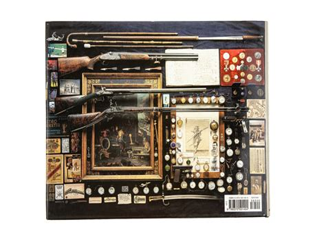 Beretta The World Of Beretta R.l Wilson Leatherbound.