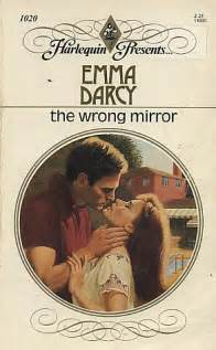 Read Books The Wrong Mirror Online