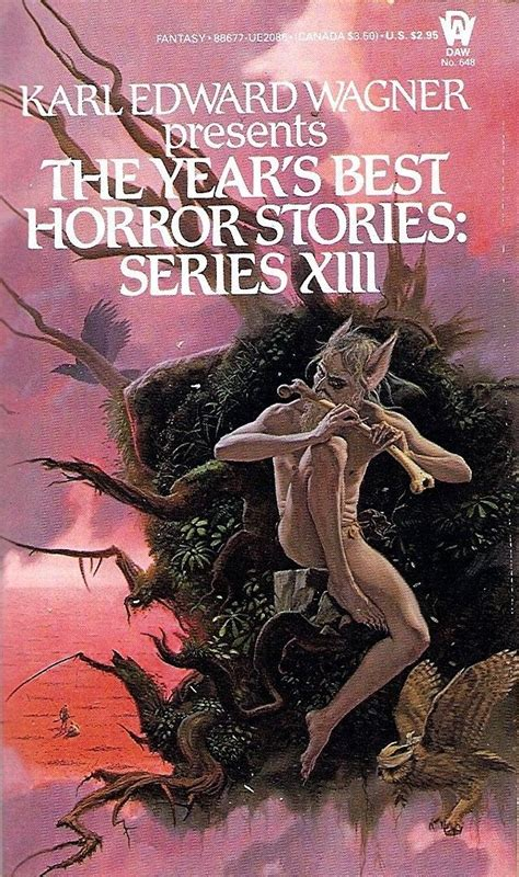 Read Books The Year's Best Horror Stories: Series XII Online