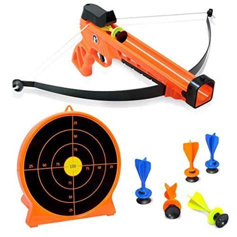 The Arrow Bow And Arrow Set