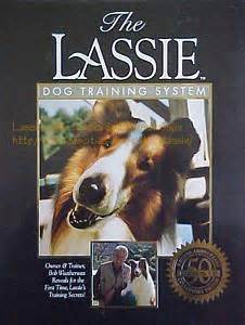 The Lassie Dog Training System