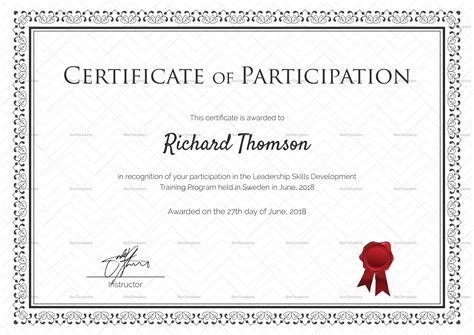 Theatre award certificate template images certificate design and theatre award certificate template thank you letter for bridal theatre award certificate template training certificate template yelopaper Images