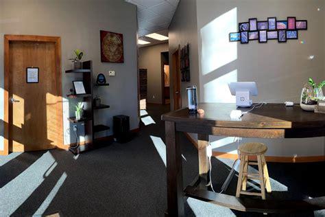 therapeutic massage center