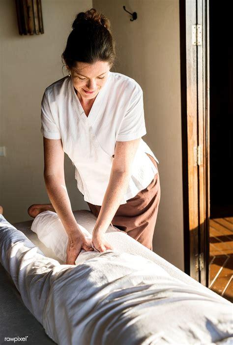 therapeutic massage videos