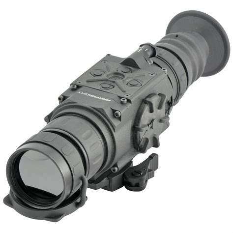 Rifle-Scopes Thermal Vision Rifle Scope For Sale.