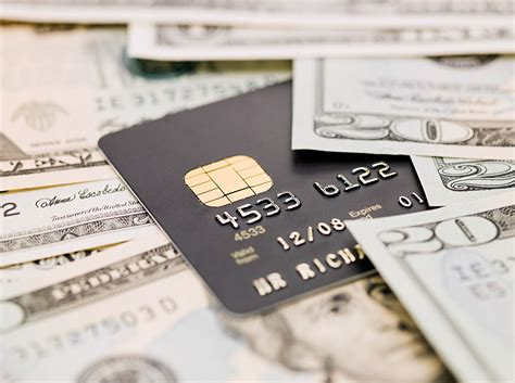 Credit Card Balance Ratio