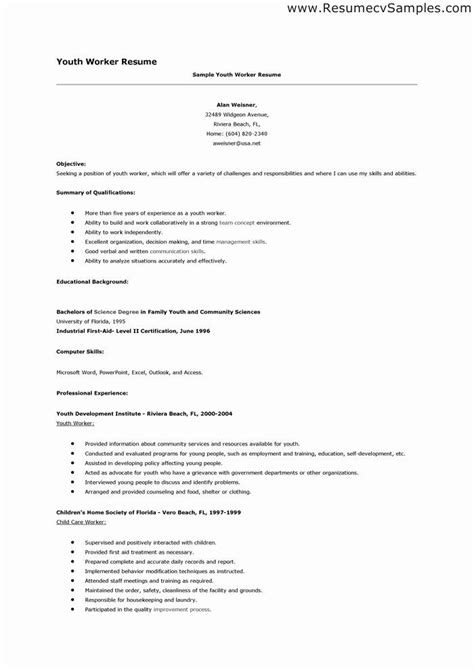 resume template lesson plan this is a resume writing for teens lesson