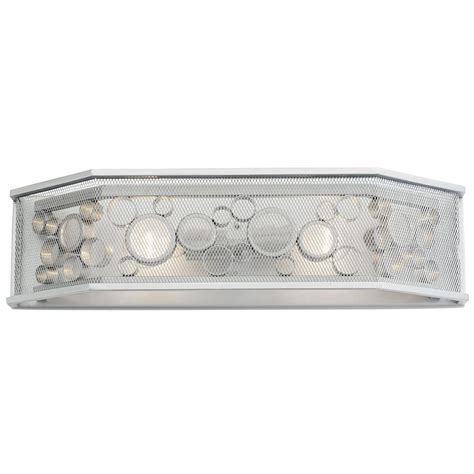 Thome Hex 2-Light Bath Bar
