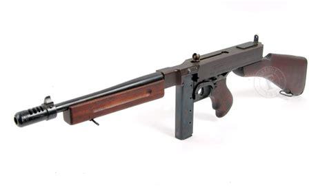 Tommy-Gun Thompson Tommy Gun Value.