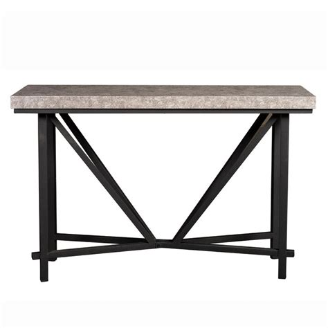 Tibbs Console Table
