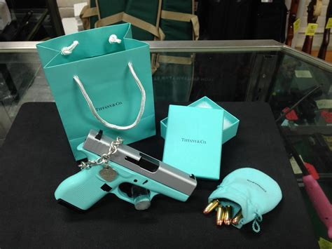 Main-Keyword Tiffany And Co Gun.
