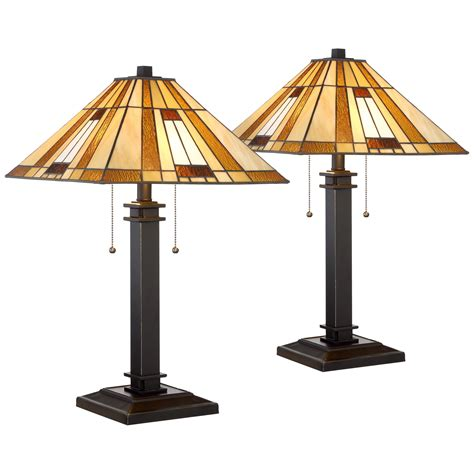 Tiffany End Table (Set of 2)
