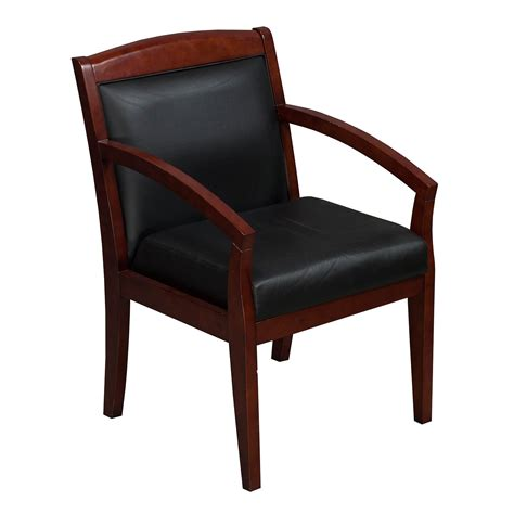 Tiffany Leather Side Chair
