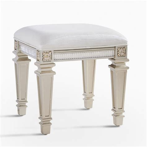 Tiffany Vanity Stool