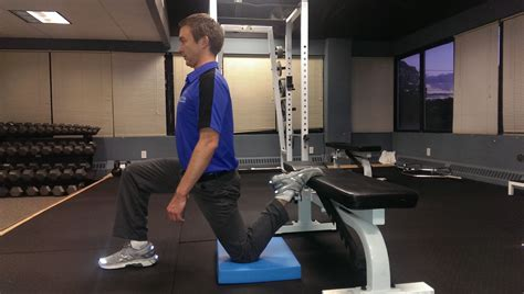 tight hip flexor exercises for sprinters legs vs long distance