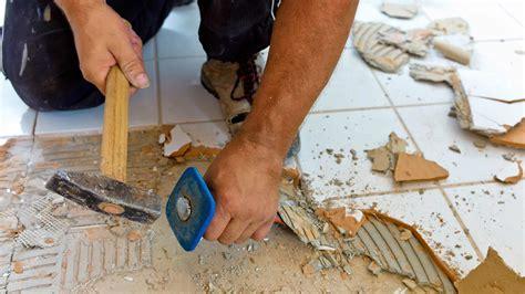 Tile Crack Repair