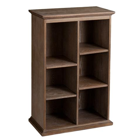 Tillson Display Cube Unit Bookcase