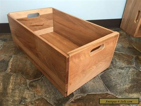 Timber Boxes For Sale