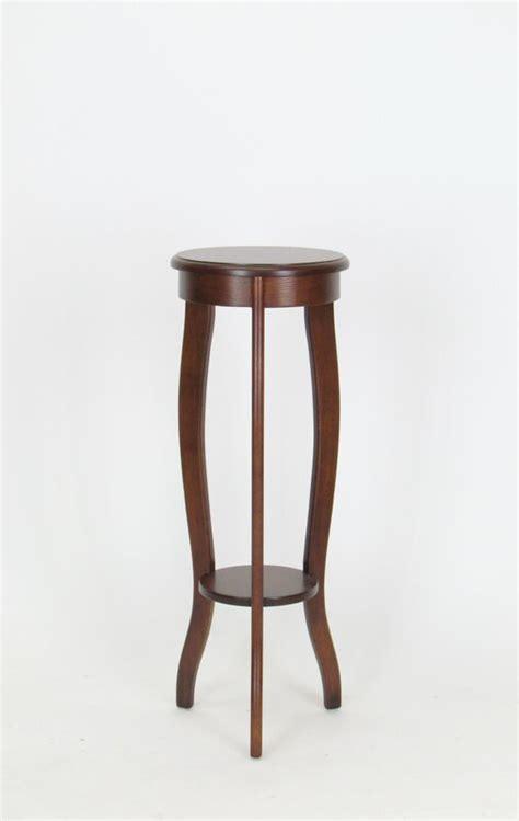 Timberlake Pedestal Telephone Table