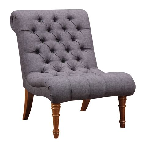 Timberlane Tufted Armchair