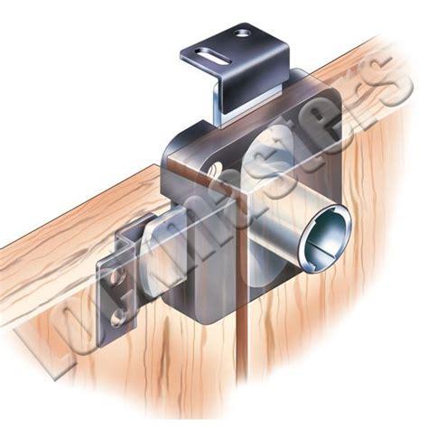 Timberline Cabinet Locks