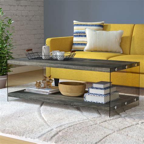 Timon Coffee Table Set