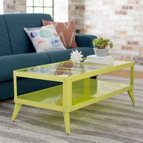 Timycha Coffee Table