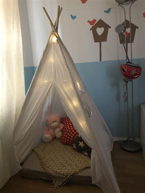 Tipi Kinderzimmer Xenos
