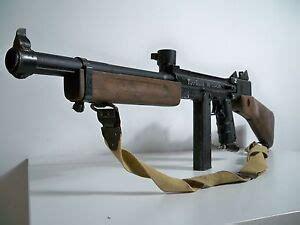 Tommy-Gun Tippmann 98 Custom Tommy Gun.
