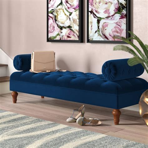 Tito Upholstered Bench
