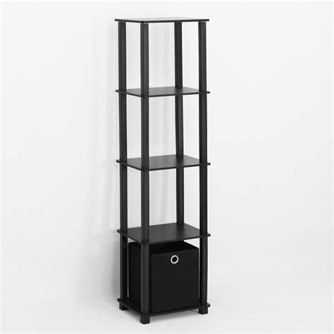 TNT No Tools Etagere Bookcase